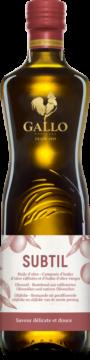 Gallo Olive oil 1° Subtil (102687)