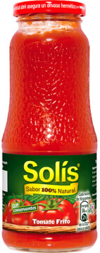 Solís Fried tomato sauce (102694)