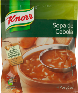 Knorr Soup of onions (102698)