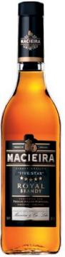 Macieira Brandy (102714)