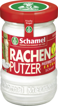 Schamel Rachenputzer® – horseradish spicy (102789)