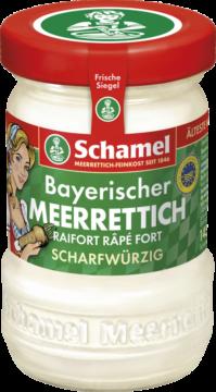 Schamel Horseradish grated classic (102790)