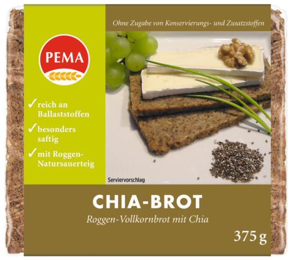 Pema Chia Brot (102925)