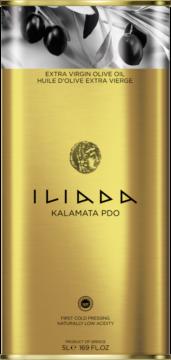 Iliada Olive oil extra vergine Kalamata PDO (103013)