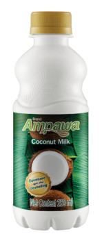 Ampawa Coconut Milk – Kokosnussmilch PET (103147)