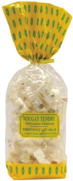 Suprem Nougat Nougat Montélimar, soft (103245)