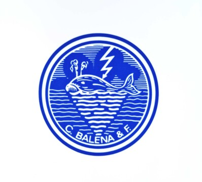 Balena Logo