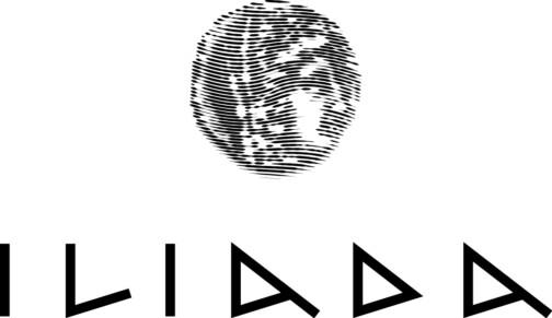 Iliada Logo