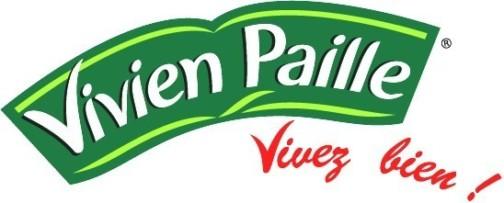 Vivien Paille Logo