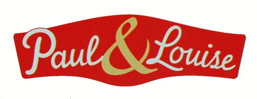Paul & Louise Logo