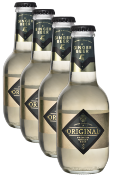 Original Premium Ginger Beer (110259)