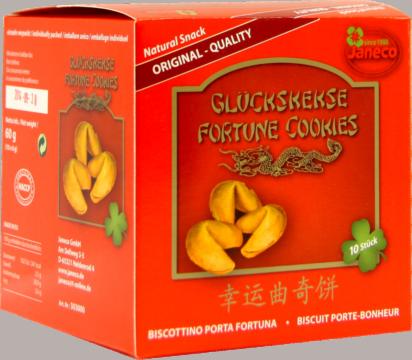 Janeco Fortune cookies (110357)
