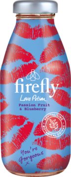 firefly Valentine's Edition – Passion Fruit & Blueberry (110469)