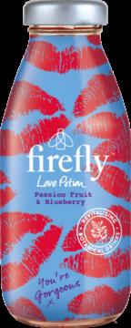 firefly Valentine's Edition – Passionsfrucht & Blaubeere (110469)