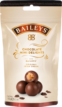 Baileys Chocolate Mini Delights (110481)