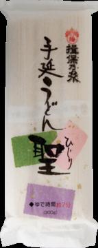 Hyogo Dried udon noodles, handmade (110492)