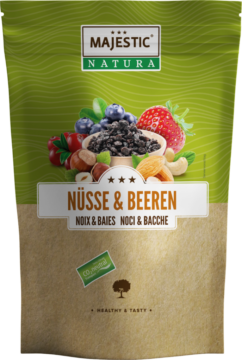 Majestic Natura Nuts 'n Berries (110528)
