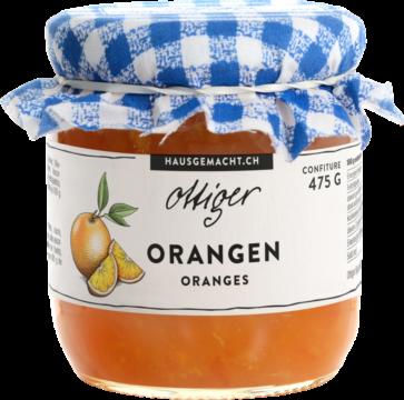 Ottiger Jam orange (110554)