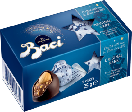Baci Perugina Stick 2 pieces – dark chocolate (110676)