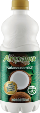 Ampawa Kokosnussmilch (110730)