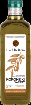 Iliada Olive oil extra vergine Koroneiki (110749)