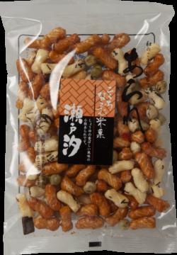 Yamamoto Rice cracker salted from Seto (110752)