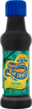 Blue Dragon Teriyaki marinade (110768)