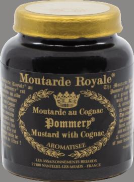 Pommery Cognac Mustard (110853)