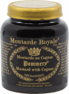 Pommery Moutarde Royale mit Cognac (110853)