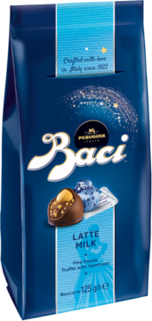 Baci Perugina Bag 10 pieces – milk chocolate (110863)
