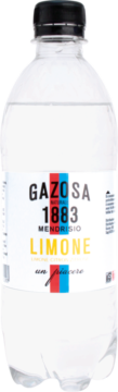 Gazosa 1883 Lemonade Limone (lemon) (110932)