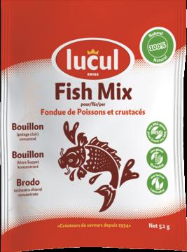 Lucul Fish Mix – Fondue (110974)