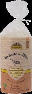 Leib und Gut Lentils cake in tube organic (110984)