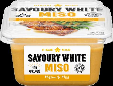 Hikari Pâte de miso blanche (111083)