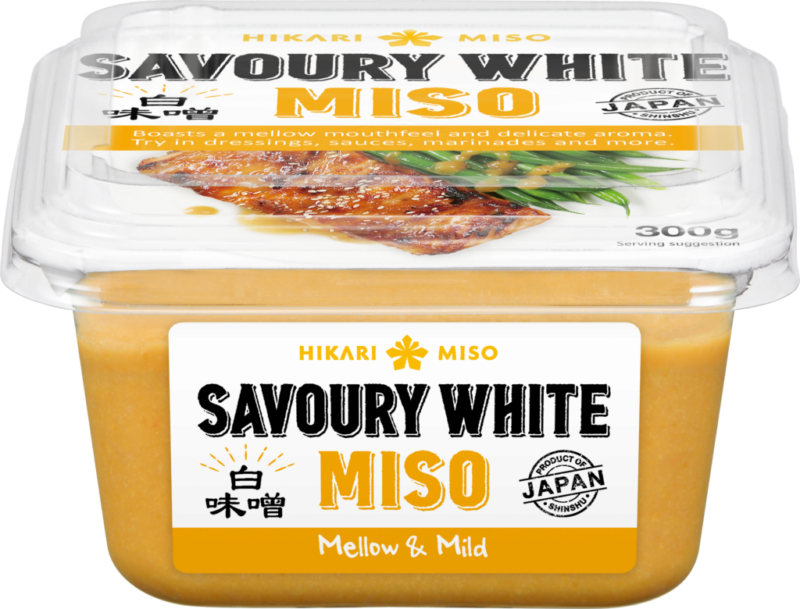 Hikari Miso paste white (111083)