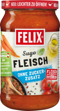 Felix Sugo meat without added sugar (111093)