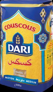 Dari Couscous medium (111117)