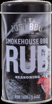 Not Just BBQ Smokehouse rub seasoning (111295)
