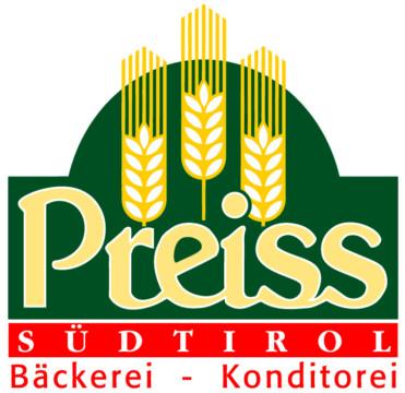 Preiss Logo