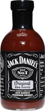 Jack Daniel's BBQ Sauce Original (113355)