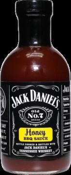 Jack Daniel's BBQ Sauce Honey (113357)