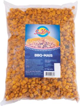 Sun Valley BBQ corn (113399)