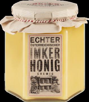 Darbo Miel apiculteur autrichien – crémeux (113422)