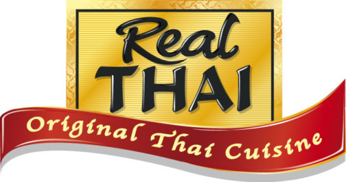 Real Thai Logo