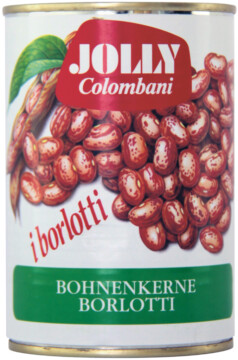 Jolly Borlotti beans (13520)