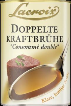 Lacroix Suppe & Sauce Double consommé (18925)
