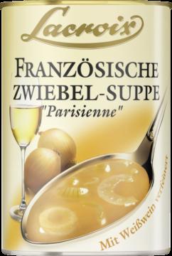 Lacroix Suppe & Sauce French onion soup Parisienne (18935)