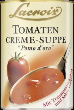 Lacroix Suppe & Sauce Cream of tomato soup (19035)