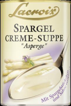 Lacroix Suppe & Sauce Cream of aspargus soup (19045)