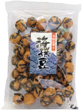 Yamaguchi Seika Peanut cracker – Kaisen Mame (229017)